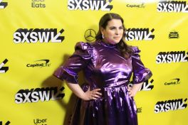What We Do in the Shadows, SXSW, Red Carpet, Beanie Feldstein