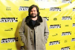 What We Do in the Shadows, SXSW, Red Carpet, Matt Berry