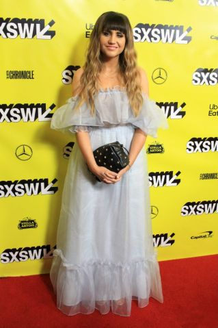 What We Do in the Shadows, SXSW, Red Carpet, Natasia Demetriou