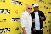 The Beach Bum, SXSW, Red Carpet, Jimmy Buffett, Martin Lawrence