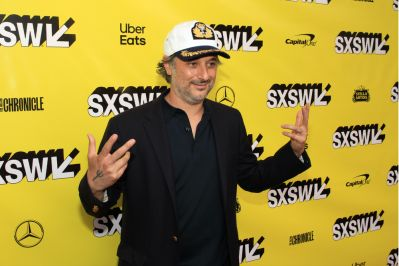 The Beach Bum, SXSW, Red Carpet, Harmony Korine
