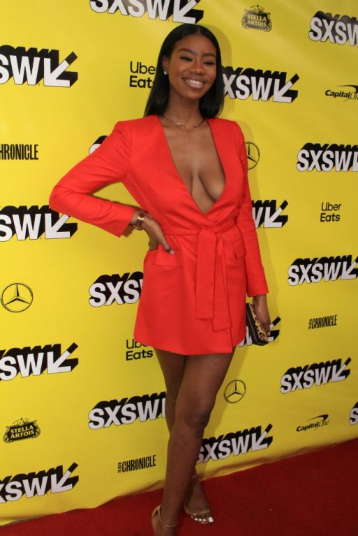 The Beach Bum, SXSW, Red Carpet, London Seabreeze
