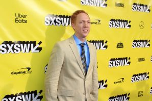 The Beach Bum, SXSW, Red Carpet, Ricardo Matallana