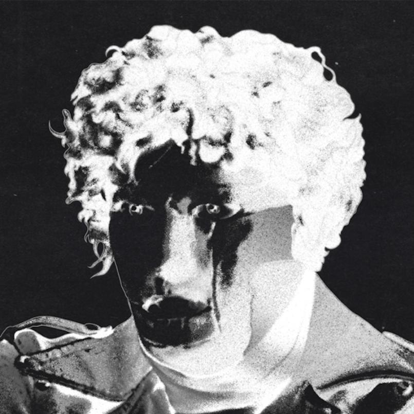 Knife + Heart M83 Soundtrack New Album Movie Artwork