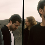 local natives press shot Café Amarillo single music video release