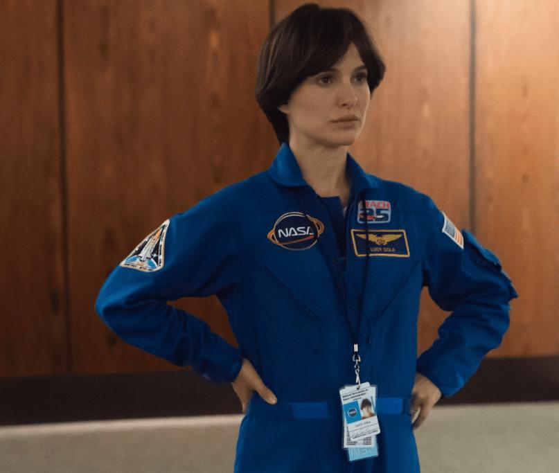 lucy in the sky natalie portman noah hawley space movie teaser trailer