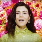 "MARINA ""Orange Trees"" single music video new release"