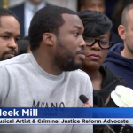 Meek Mill Day Philadelphia Weekend March 14 criminal justice reform