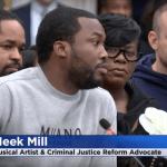 Meek Mill Day Philadelphia Weekend March 14 criminal justice reform