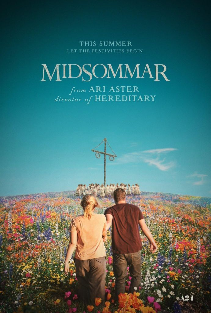 midsomnar Ari Asters Hereditary follow up Midsommar gets unnerving first teaser trailer: Watch