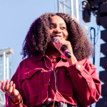 "Noname ""song 32"" release date april 5th new rap music"