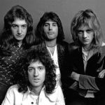 Queen Photo Session 1974