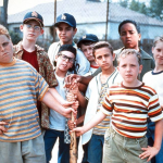 The Sandlot, 20th Century Fox, Baseball