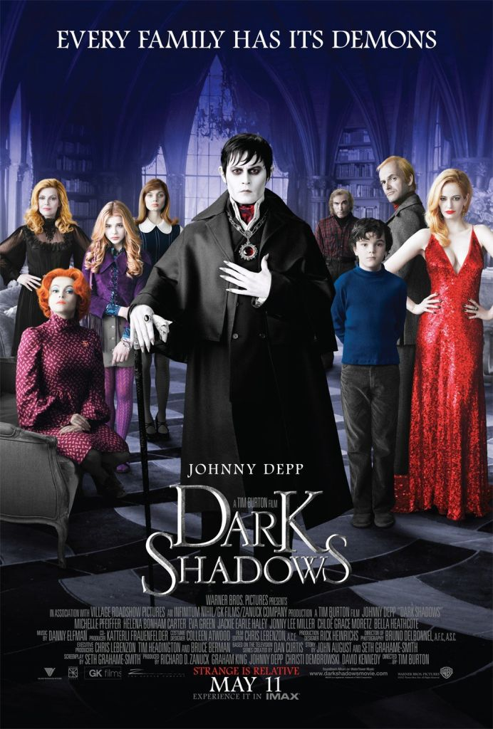 dark shadows tim burton johnny depp movie 2012