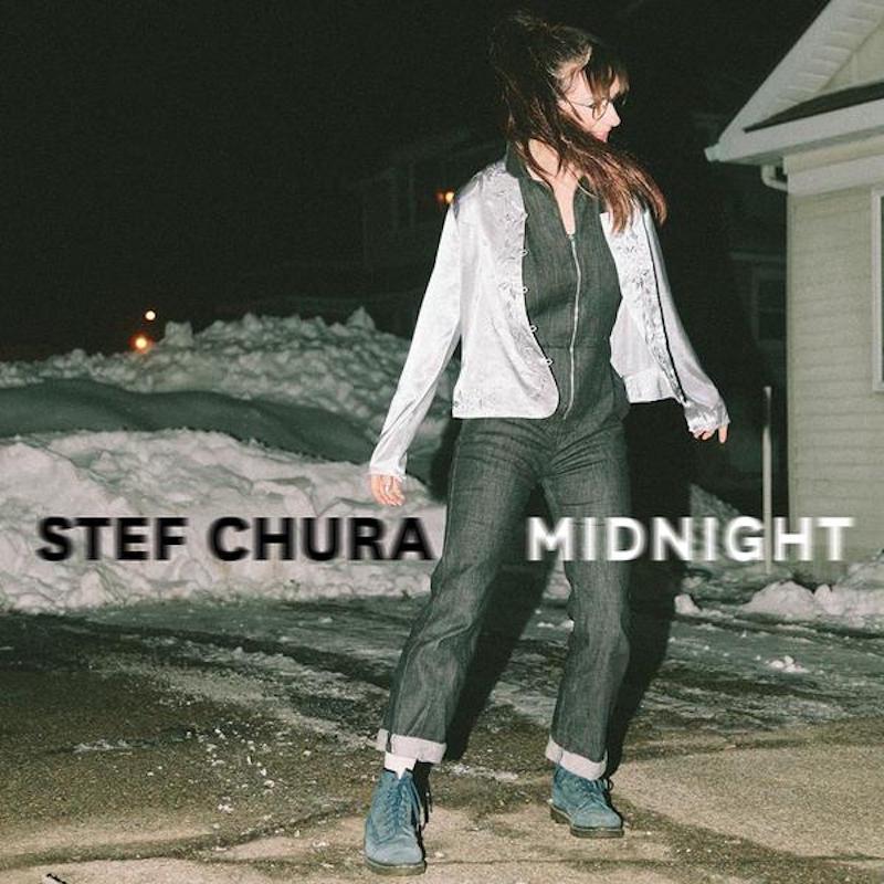 stef chura midnight artwork album