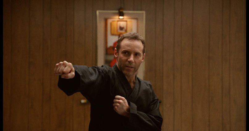 The Art of Self Defense (Bleecker Street)