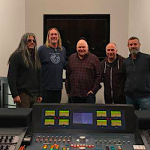 Tool with Joe Baressi and Bob Ludwig