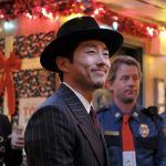 Steven Yeun, The Twilight Zone, CBS All Access, A Traveler