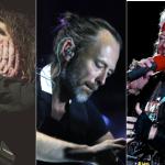 The Cure (Debi Del Grande), Thom Yorke (Killian Young), Guns N' Roses