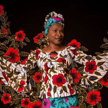 Angélique Kidjo, This Must Be the Gig, New Album, Celia