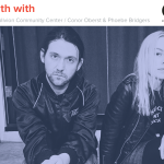 Better Oblivion Community Center-Conor Oberst Phoebe Bridgers