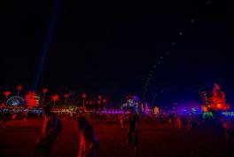Coachella 2019, photo by Debi Del Grande