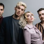 "Charly Bliss ""Hard to Believe"" song video release"