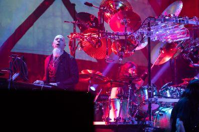 Dream Theater at Beacon Theatre, photo by Johnny Perilla