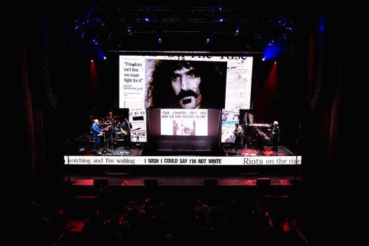 Bizarre World of Frank Zappa at Capitol Theatre