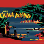 Guava Island Childish Gambino Rihanna Donald Glover Amazon Prime Stream