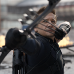 Hawkeye series Disney+ Jeremy Renner