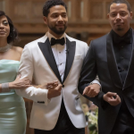 Jussie Smollett empire season 6