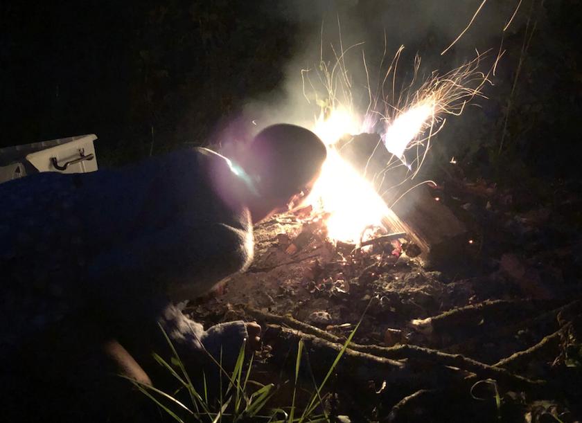 Kate Tempest Firesmoke Origins my love
