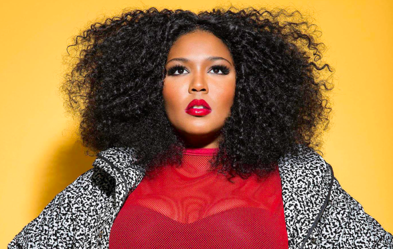 Lizzo Cuz I Love You new album stream
