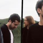 Local Natives Drew Escriva Tap Dancer New song Video Micaela Taylor