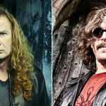 Megadeth and Opeth