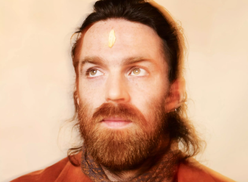 Nick Murphy, photo by Willy Lukatis run fast sleep naked new album stream