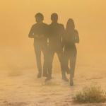 Operators Britt Kubatt Faithless new album stream radiant dawn