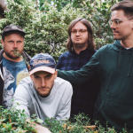 PUP Morbid Stuff new album stream