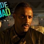 Idris Elba, The Suicide Squad, Prometheus