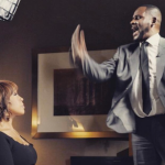 R Kelly with Gayle King surviving r kelly the impact