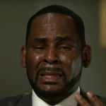 R. Kelly bank account 650 cbs this morning
