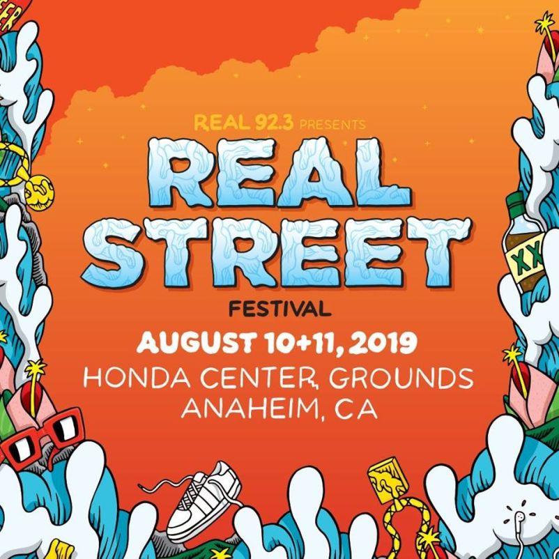 Real Street 2019