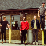 Rolling Blackouts Coastal Fever Video Read My Mind Announce Tour, photo by Pooneh Ghana