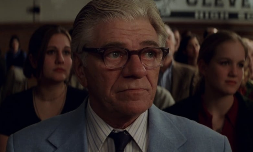 Seymour Cassel, Rushmore, Wes Anderson