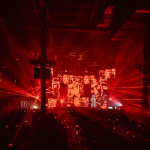 Aphex Twin NYC Brooklyn Concert Review April 11 2019 Avant Gardner