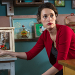 Phoebe Waller-Bridge, Fleabag, Bond 25