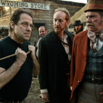David Milch, Deadwood, HBO, Alzheimer's Disease
