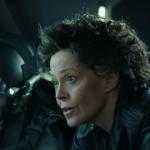 Aliens, Sigourney Weaver, Ripley, Samantha Bee