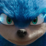Ben Schwartz, Sonic, Movie, Trailer